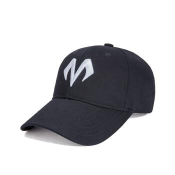 BABAMA野球帽男女街頭個性ヒップホップ帽子ファッション百合帽子男性屋外スポーツ遮光帽韓国版レジャーハング帽白M-965063201