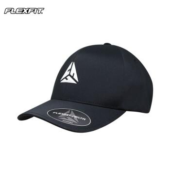 FLEXFIT DELTA陳小春の同じ帽子男フュージョン野球帽男女恋人カジュアルハンティング帽子黒が調節できます。