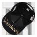 MLB韓国の規格品NYEヤンキースの経典は男女の恋人の野球帽のスポーツとレジャーの遮光帽を組み合わせて黒いNYの黒い標識のプノンペンを調節することができます。
