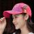 ツイードライジング野球帽女史春秋屋外遮光帽子韓国版潮夏ヒップホップハット蝶々刺繍カーブハング帽黒