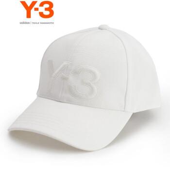 Y-3 2019年新品山本耀司野球帽ハンティング帽カジュアル遮光帽子男女同タイプ29-DY 9345ホワイトNS