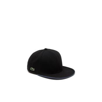 LACOTE L!VE(フランスワニ)男性ファッション綿質純色カジュアル帽子RK 4130 L 1 031 M