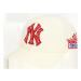 MLB韓国の規格品NYEヤンキースの男女の恋人は花の野球帽の潮流に刺繍します。