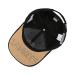 MLB韩国の正规品はNYEヤンキースの男女の恋人の野球帽の经典のスポーツとレジカの遮光帽を邮送して黒のプロペニーを调节することです。