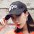 桐達帽子女性夏韓国版恋人ハートフファンシーにピタリの野球帽男性夏カジュア日焼け止め遮光帽
