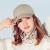 帽子女春夏天屋外野球帽夜走反射運動帽ネット帽子遮光太陽帽子日焼け止めハンチング帽3107カーキ色平均57.5 cm