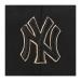 MLB韓国の正規品はNYEヤンキースの男女の恋人の野球帽の経典のスポーツとレジャーの遮光帽を郵送して黒色のプノンペンNYを調節することができます。