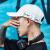 野球帽韓国版フシントン秋帽子男カジュアル帽子街の個性ヒップホップハット青年男子学生ハンティング帽5_卡其红字送男生发帯調節可