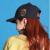 mlb美職野球帽男女モデルはニニ刺繍野球帽子遮光ヒップホップ帽紺色金標NYチベットブループノンペンNY 32 CPR 7711-50 Nを調整できます。