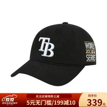 [MLB]2020年世界大会シリズ野球帽AK公式サイト直売32 CPWC 011 55 L黒
